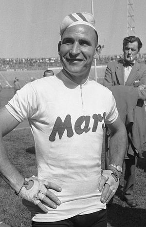 Wim van Est - Wim van Est in 1956