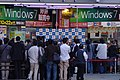 Win7 event@Sofmap Akihabara main store.jpg