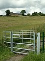 Windhill Gate Farm from Husband Wood Footpath - geograph.org.uk - 484413.jpg