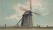 Windmill, Chatham, MA