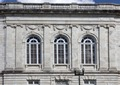 Window details, Federal Building & U.S. Courthouse, Anniston, Alabama LCCN2016645836.tif