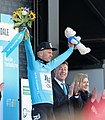 Winner Blue Jersey men's race stage 2.jpg
