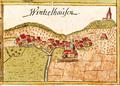 Winzerhausen, Großbottwar, Andreas Kieser.png