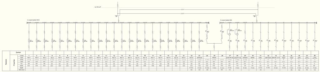 File Wiring Diagram Of Distribution Board For New