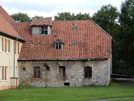 Witteanger 14 (Reinstedt) Mühle (4)