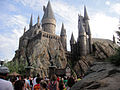 Wizarding World of Harry Potter - Hogwarts castle (5013698243).jpg