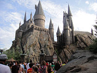 list of universal studios orlando attractions wikipedia