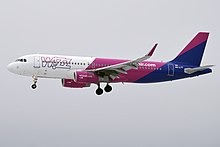 Wizz Air Wikipedia