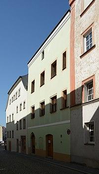 Wohnhaus Lederergasse 14 (Passau) a.jpg