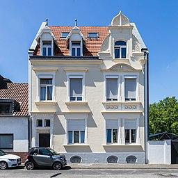 Nüssenberger Straße in Köln