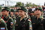 Women soldiers of Russia 07.jpg