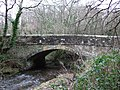 Woolleigh Bridge - geograph.org.uk - 655732.jpg