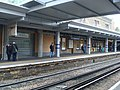 Woolwich Arsenal Railway Station - geograph.org.uk - 1050609.jpg