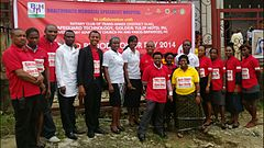 World Blood Donor Day Celebration 2014.jpg