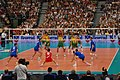 World League Final 2009 Brazil vs. Serbia.jpg