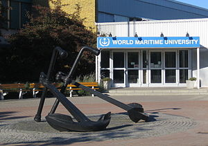 World Maritime University, Malmö.jpg