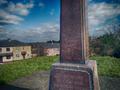 World War One Memorial in Bradley, West Midlands, England.png
