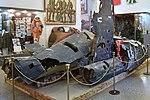 Wreckage of Lockheed U-2C (56-6693) (38901816671).jpg
