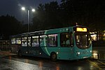Wright Pulsar2 FL63 DWW Oxford RailStation night.jpg