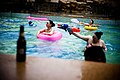 Wuxi, pool party - Floats and bottle.jpg