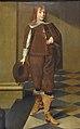 Wybrand de Geest - Portrait d'enfant âgé de douze ans - Louvre M.N.R. 424.jpg