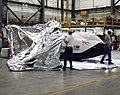 X-38 Being Prepared for Shipment DVIDS718573.jpg