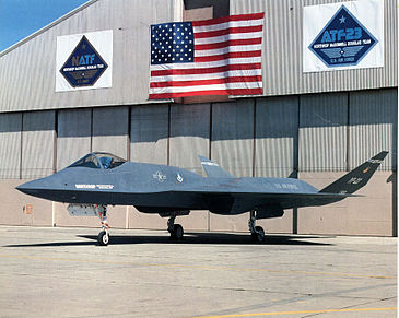 YF-23 on side of hangar.jpg