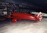 Yakovlev UT-1 Yakovlev UT-1 Yakovlev Museum Moscow Sep93 3 (17125614676).jpg