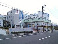 曙町 (八尾市)