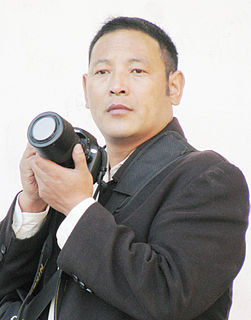 Yeshe Choesang Editor of The Tibet Post International