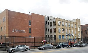Yeshivah of Flatbush - Elementary school