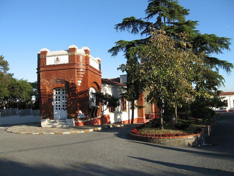 Dosya:Yildiz Porcelain Factory 01.jpg