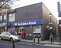 Yorkshire Bank - Town Street - geograph.org.uk - 1604580.jpg