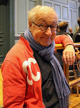 Youp van 't Hek - Ig Nobel Night - 2013 (cropped).JPG