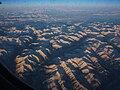 Yukon - Ogilvie Mts - aerial - P1040572.JPG