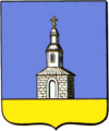 Yuryevets COA (Kostroma Governorate) (1779).png