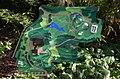Zürich - Botanischer Garten Zollikerstrasse NEUERNAME 20080910 001.jpg
