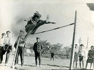 Nina Zyuskova Soviet sprinter