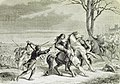 Zannekin taken prisoner at the Battle of Cassel.jpg