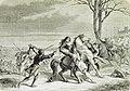 Zannekin taken prisoner at the Battle of Cassel.jpg