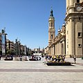 Zaragoza - Catedral-Basílica de Nuestra Señora del Pilar de Zaragoza - 20150411143348.jpg