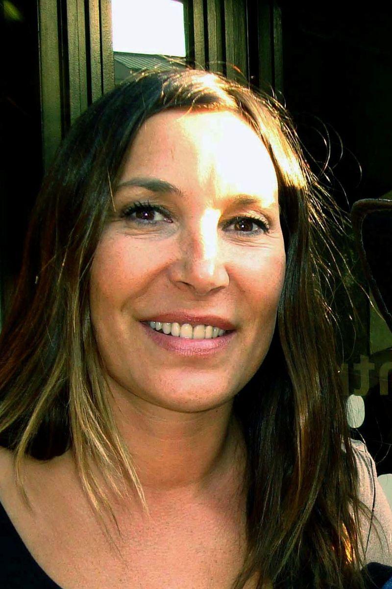 Zazie à Lille en mai 2011 | Photo : Wikimedia.