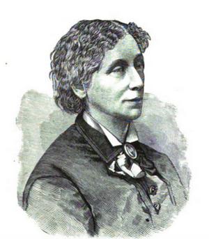 Zerelda G. Wallace - Zerelda Wallace