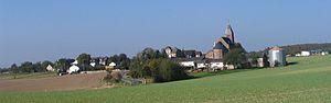 Zilshausen - Petershäuser Hof