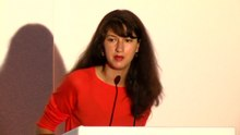 "Fichier:Zineb El Rhazoui, ""Destroying Islamic Fascism"".webm"