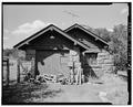 Zion National Park, East Ranger's House, Springdale, Washington County, UT HABS UTAH,27-SPDA.V,7H-5.tif
