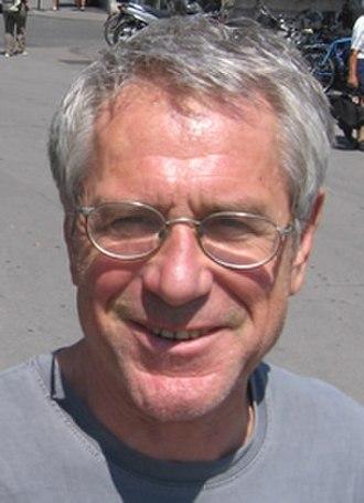 Želimir Žilnik - Image: Zzilnik 2008jul