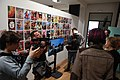 """""""New Orleans-The Sound of a City"""" exhibit opening IMG 9834 (16750202639).jpg"""