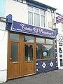 """""""Taste of Paradise"""" in Brockhurst Road - geograph.org.uk - 1379186.jpg"""
