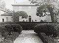 """""""Tudor Place,"""" Armistead Peter, Jr., house, 1644 31st Street, NW, Washington, D.C. Entrance façade LCCN2007686323.jpg"""